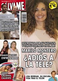 SALVAME portada 24 de Agosto 2015