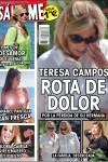 SALVAME portada 31 de Agosto 2015