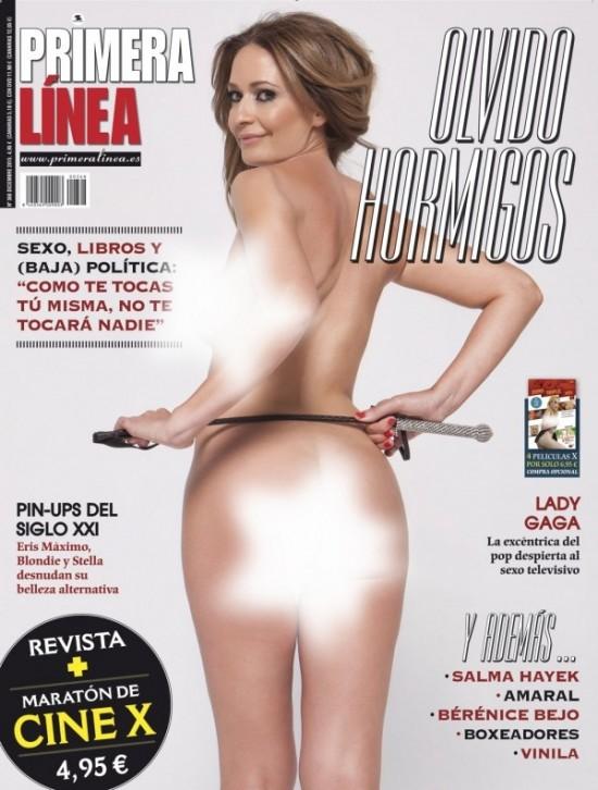 PRIMERA LINEA portada Diciembre 2015