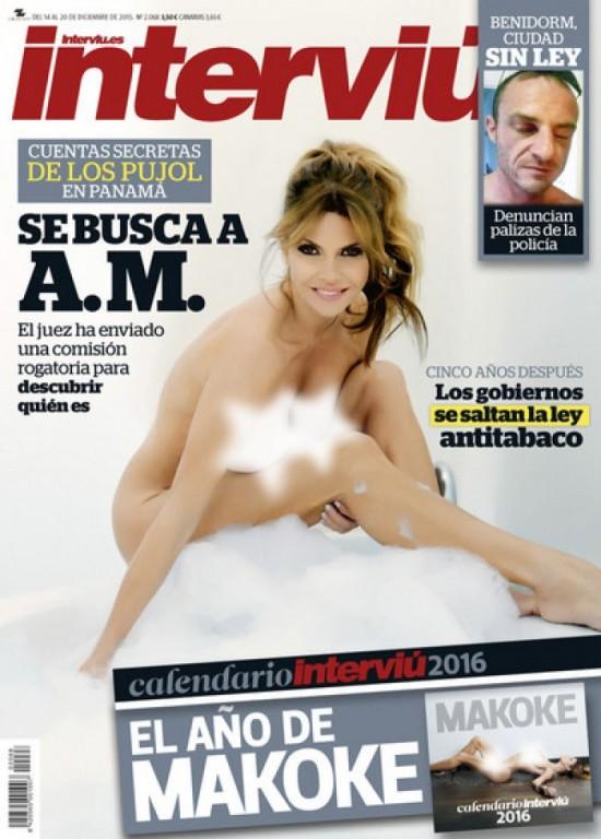 INTERVIU portada 14 de Diciembre 2015