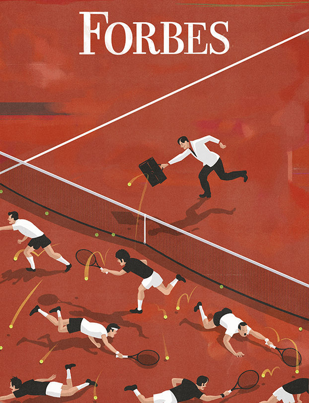 FORBES portada Febrero 2016