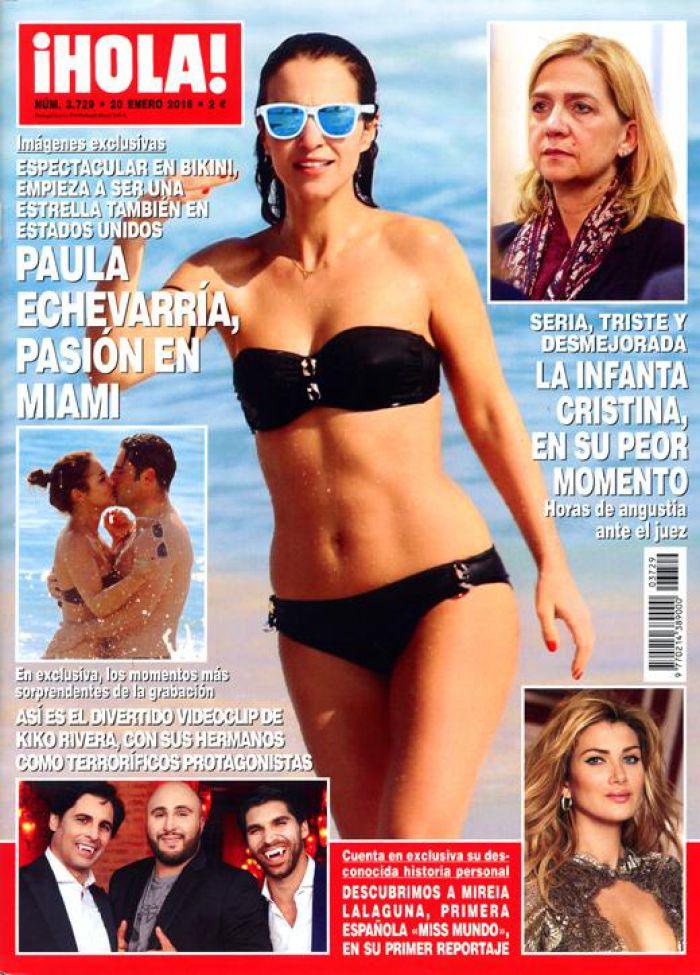 HOLA portada 13 de enero 2016