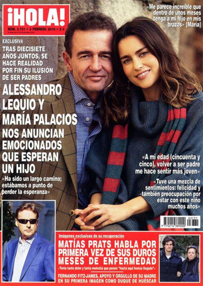 HOLA portada 27 de Enero 2016