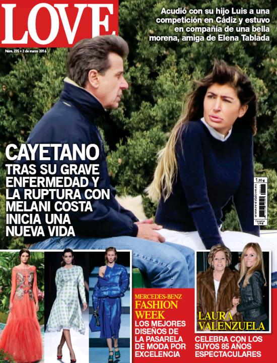 LOVE portada 24 de Febrero 2016