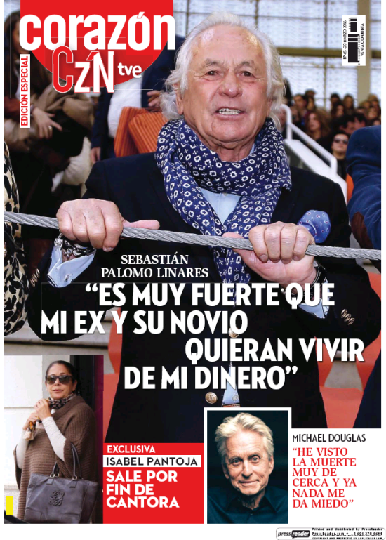 HOY CORAZON portada 21 de Marzo 2016