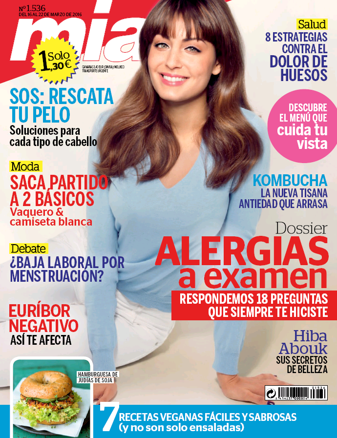 MIA portada 16 de Marzo 2016