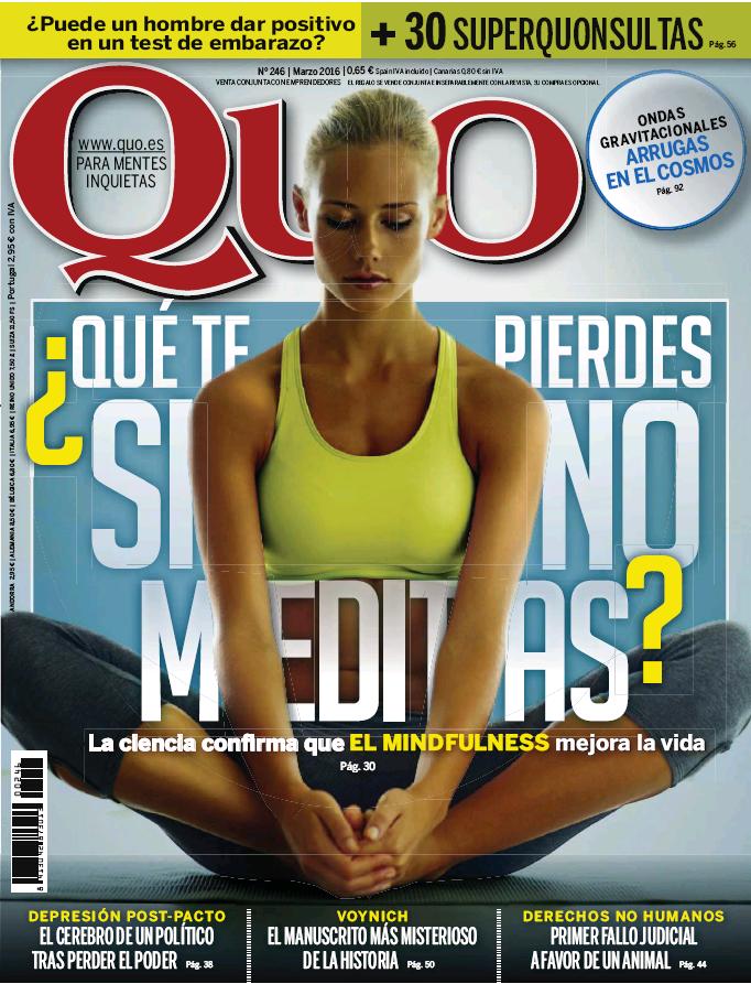 QUO portada Marzo 2016