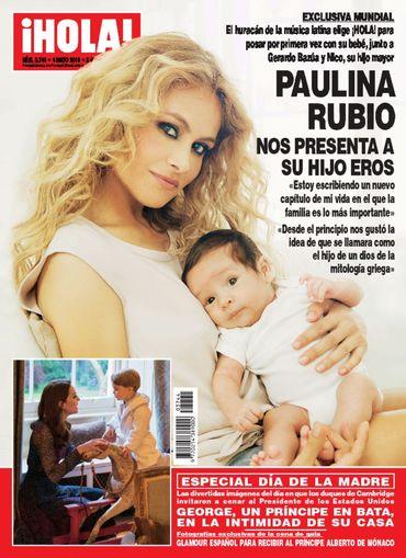 HOLA portada 27 de Abril 2016