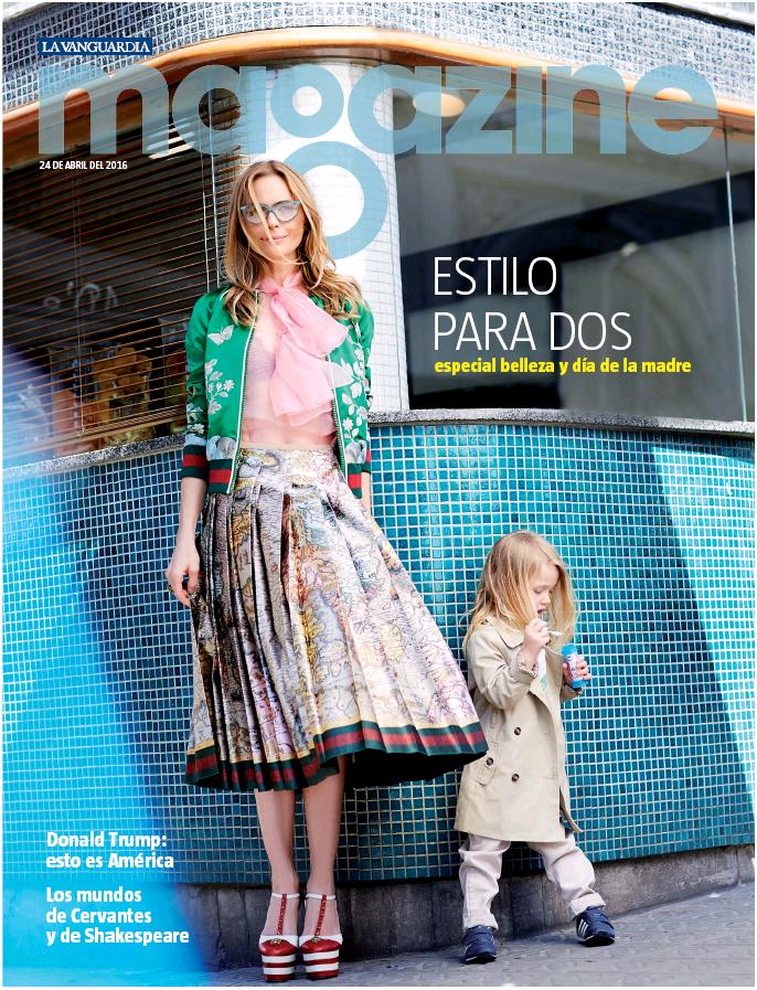MEGAZINE portada 24 de Abril 2016