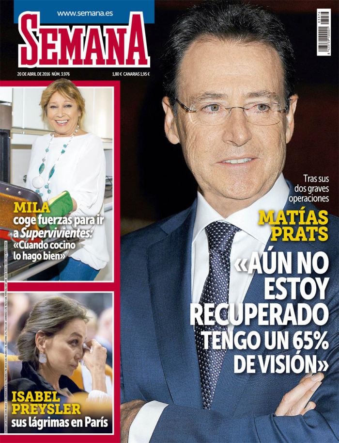 SEMANA portada 13 de Abril 2016