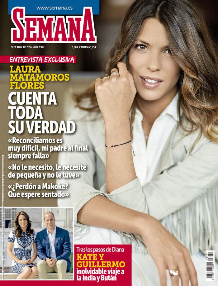 SEMANA portada 20 de Abril 2016