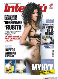 INTERVIU portada 2 de Mayo 2016