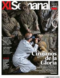 XL SEMANAL portada 22 de Mayo 2016