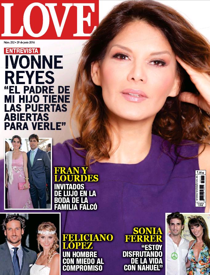 CUORE portada 22 de Junio 2016
