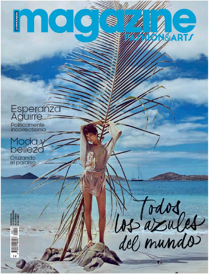 MEGAZINE portada 19 de Junio 2016