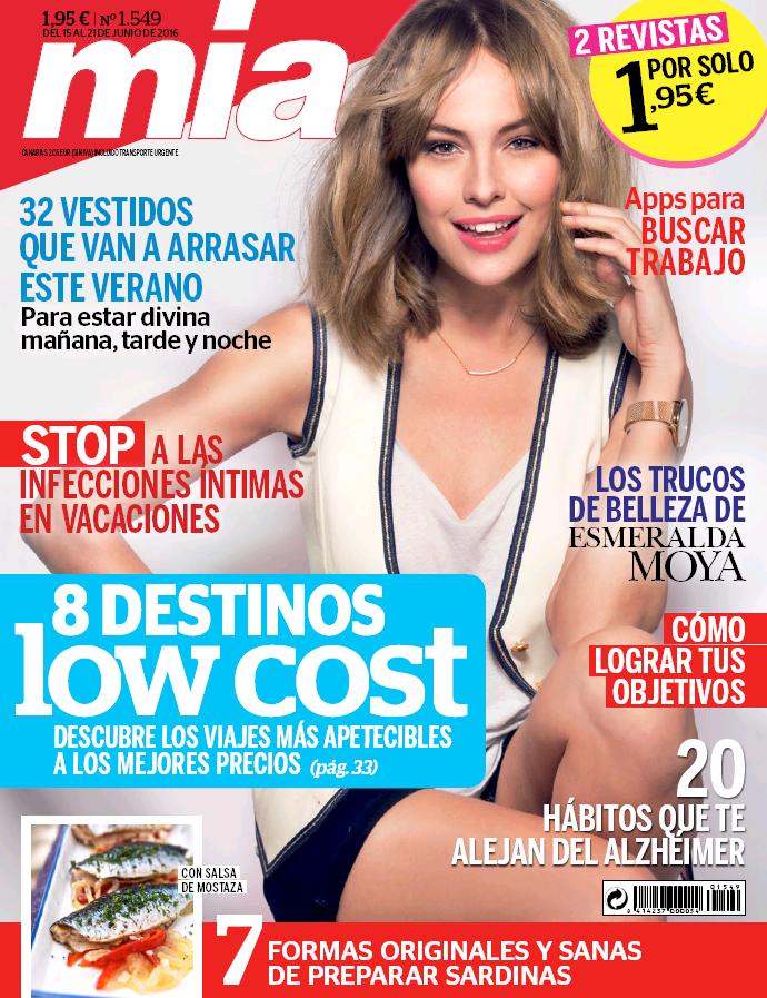 MIA portada 15 de Junio 2016