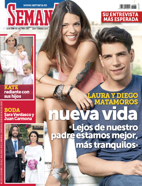 SEMANA portada 15 de Junio 2016