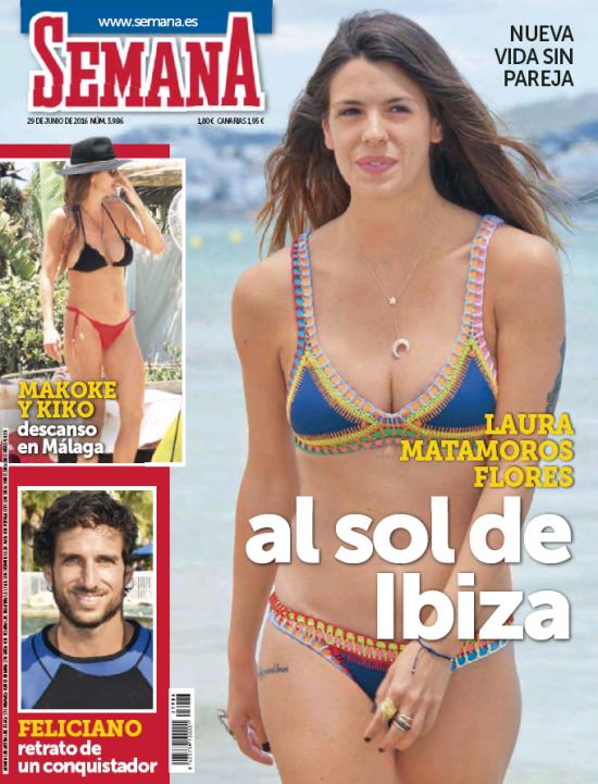 SEMANA portada 22 de Junio 2016