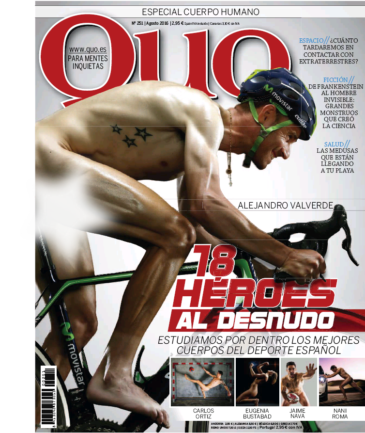 QUO portada Agosto 2016