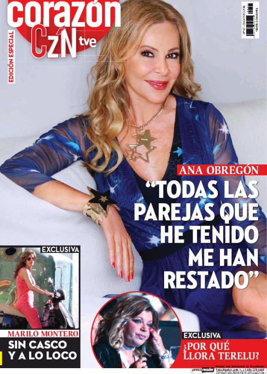 HOY CORAZON portada 22 de Agosto 2016
