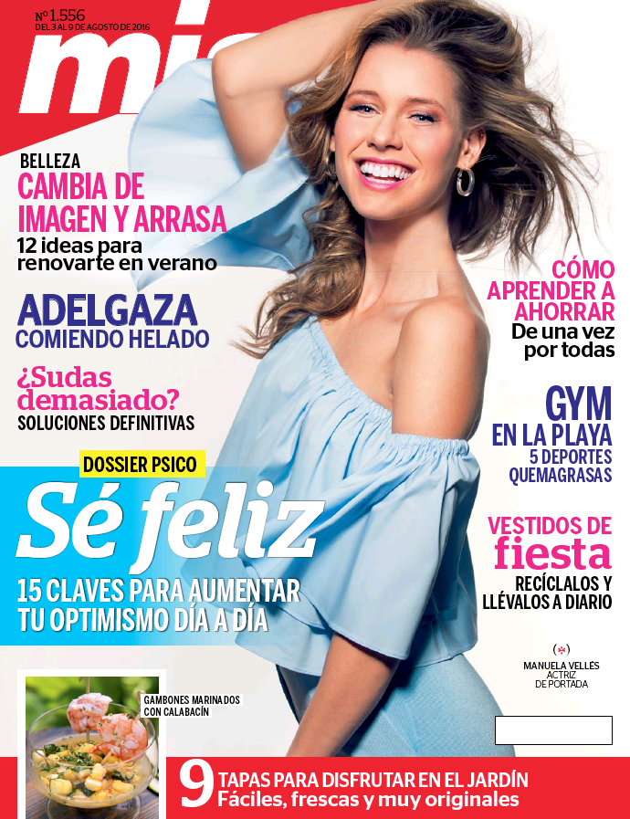 MIA portada 3 de Agosto 2016