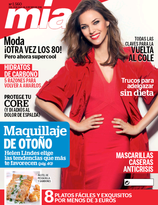 MIA portada 31 de Agosto 2016