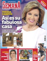 SEMANA portada 24 de Agosto 2016