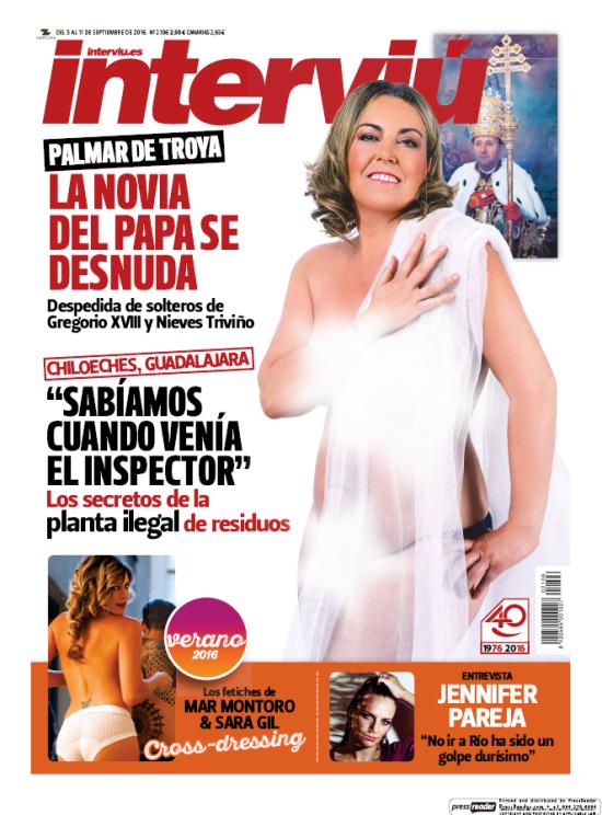 INTERVIU portada 5 de Septiembre 2016
