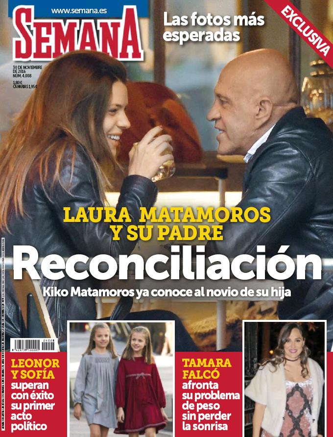 SEMANA portada 23 de Noviembre 2016