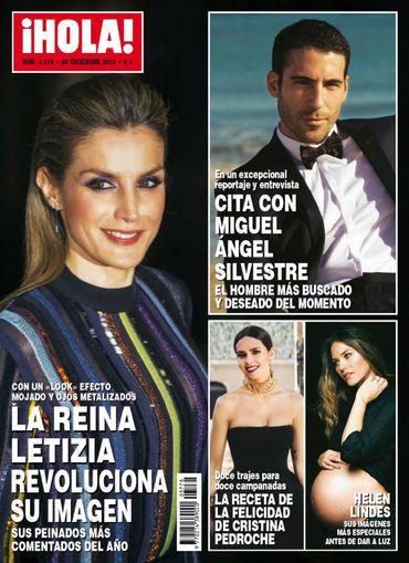 HOLA portada 21 de Diciembre 2016
