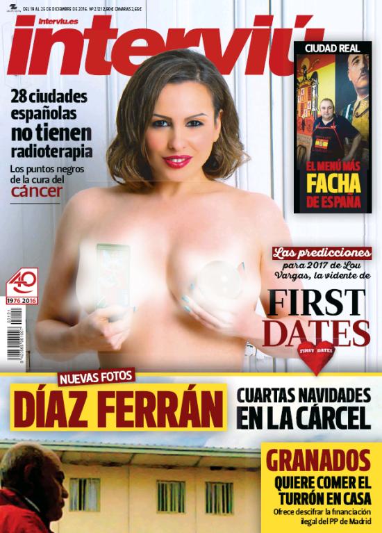INTERVIU portada 19 de Diciembre 2016