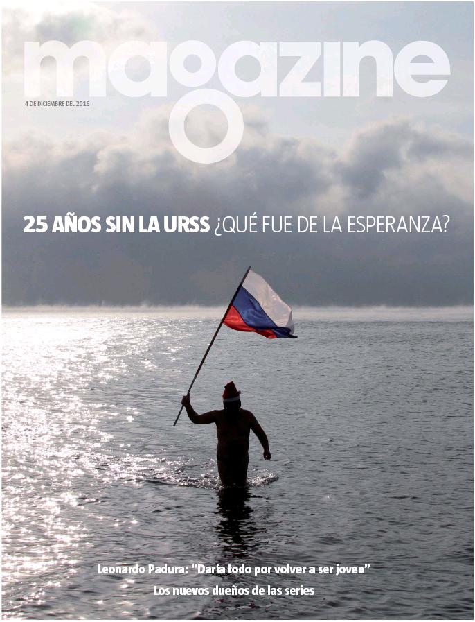 JUEVES portada 7 de Diciembre 2016