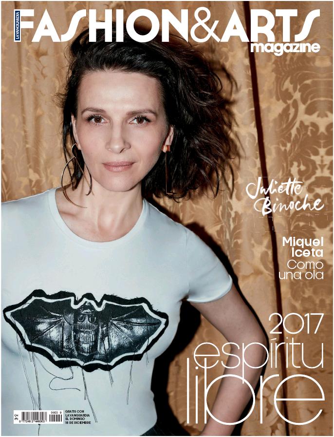 MEGAZINE portada 18 de Diciembre 2016