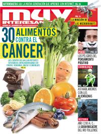 MUY INTERESANTE portada Diciembre 2016