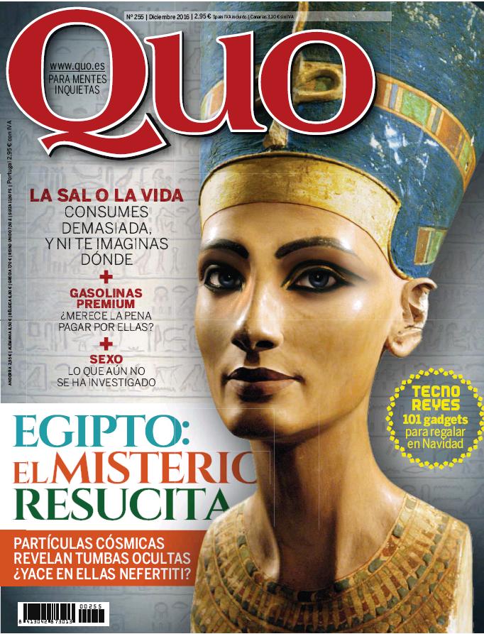 QUO portada Diciembre 2016