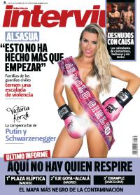 INTERVIU portada 2 de Enero 2017