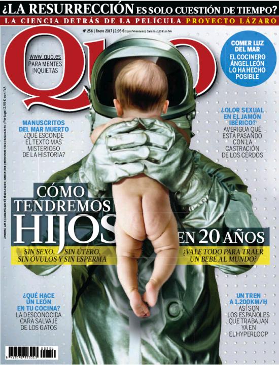 QUO portada Enero 2017