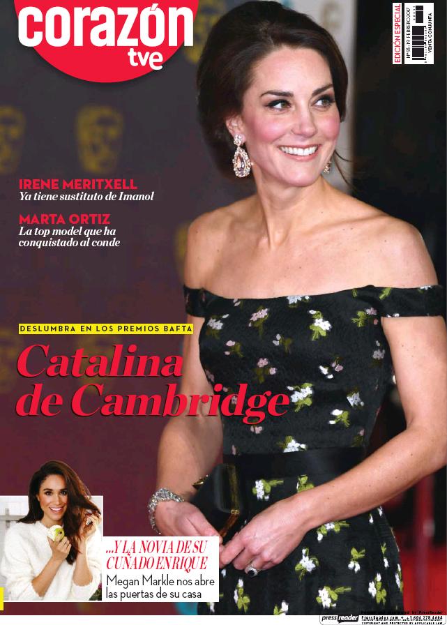HOY CORAZON portada 20 de Febrero 2017