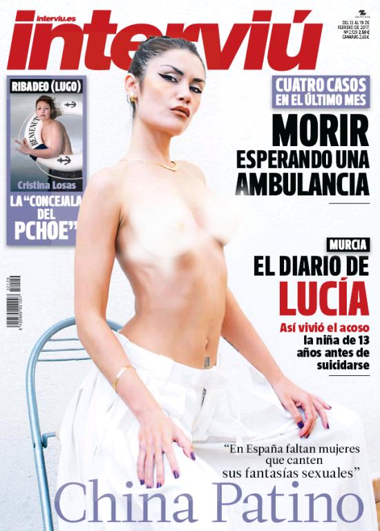 INTERVIU portada 13 de Febrero 2017