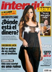 INTERVIU portada 27 de Febrero 2017