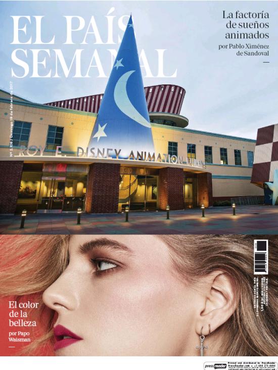 PAIS SEMANAL portada 19 febrero 2017