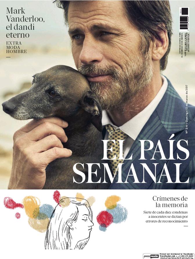 PAIS SEMANAL portada 12 de Marzo 2017