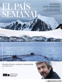 PAIS SEMANAL portada 26 de Marzo 2017