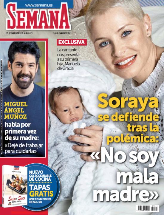 SEMANA portada 8 de marzo 2017