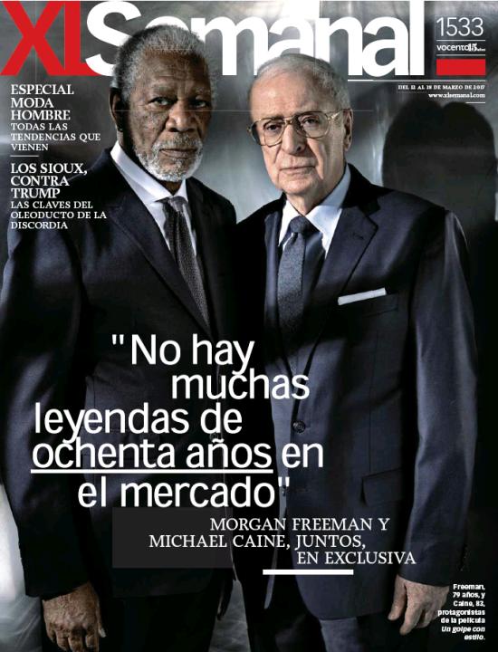 XL SEMANAL portada 12 de Marzo 2017
