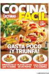 COCINA FACIL portada Marzo 2017