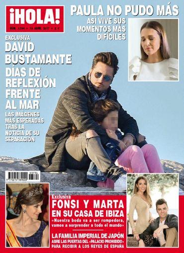 HOLA portada 12 de Abril 2017