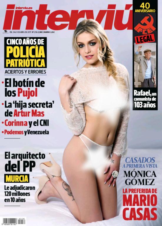 INTERVIU portada 3 de Abril 2017