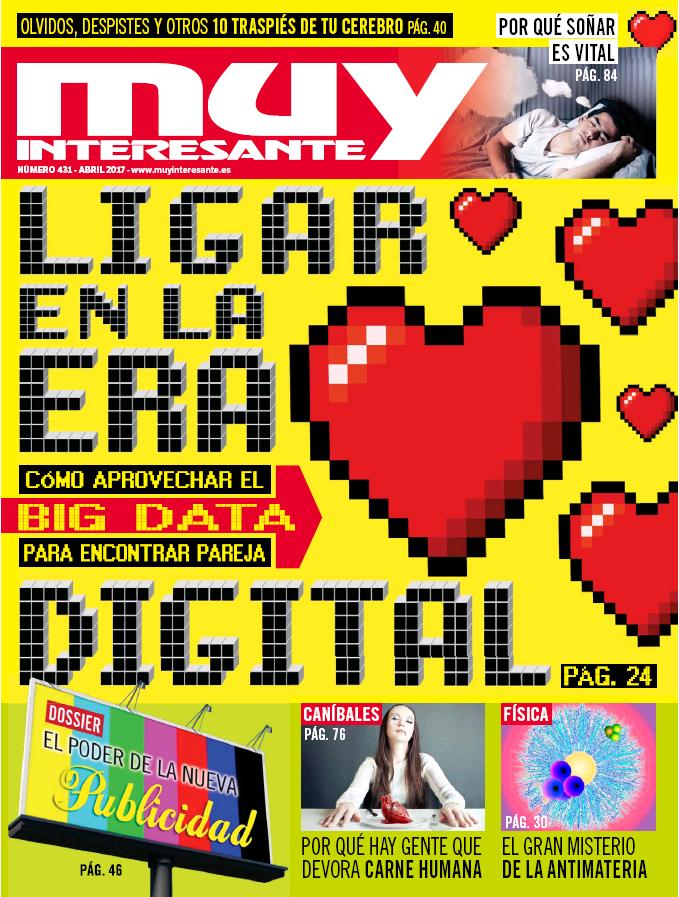MUY INTERESANTE portada Abril 2017