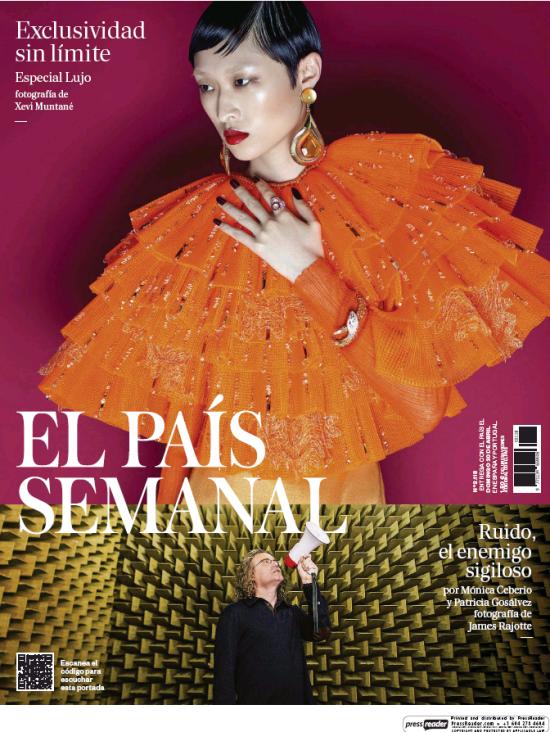 PAIS SEMANAL portada 30 de Abril 2017